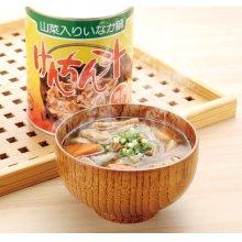 他の写真1: ふるさとの宴(けんちん汁・またぎ汁・きのこ汁各1缶セット)