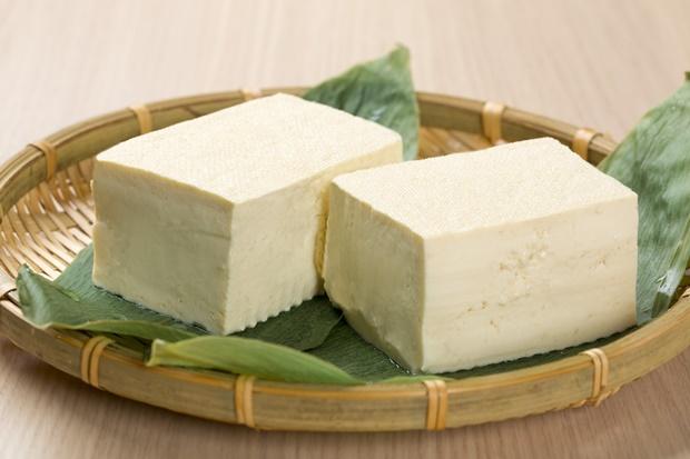 画像: 豆腐関連商品の販売終了日のお知らせ